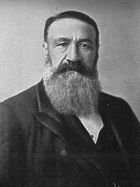 Petrus Jacobus Joubert