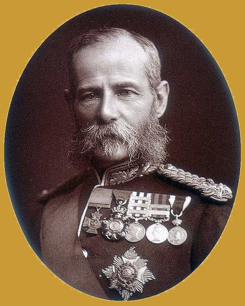 Frederick Sleigh Roberts