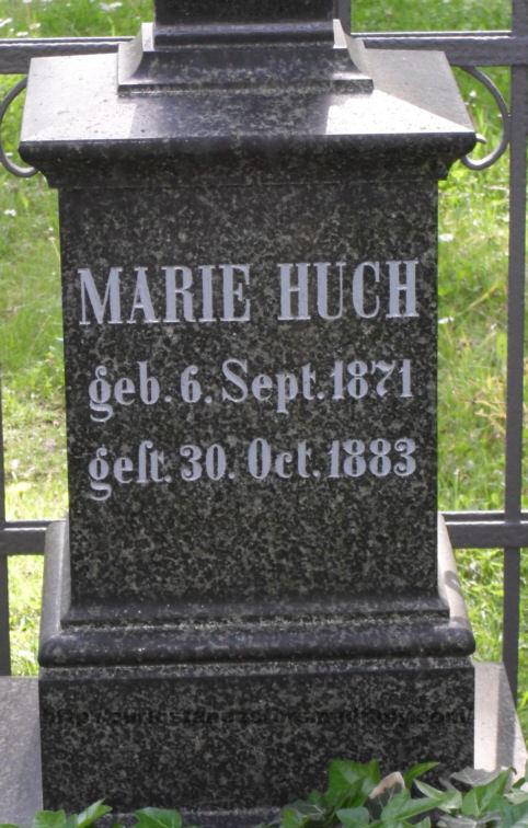 Marie Huch