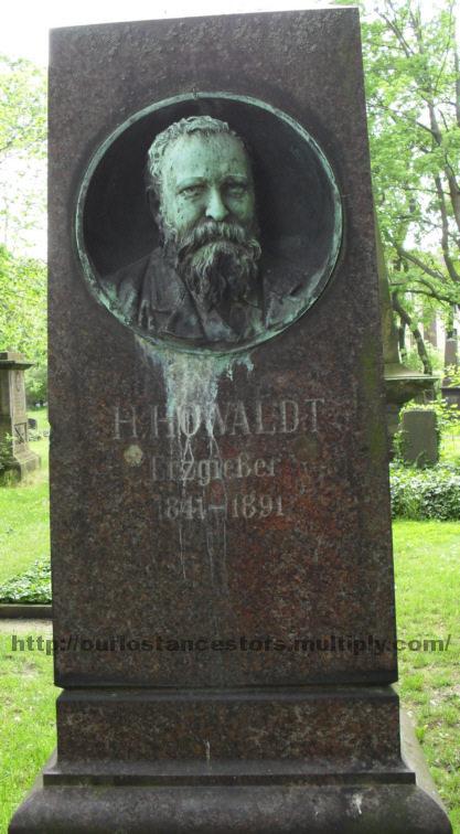 H. Howaldt