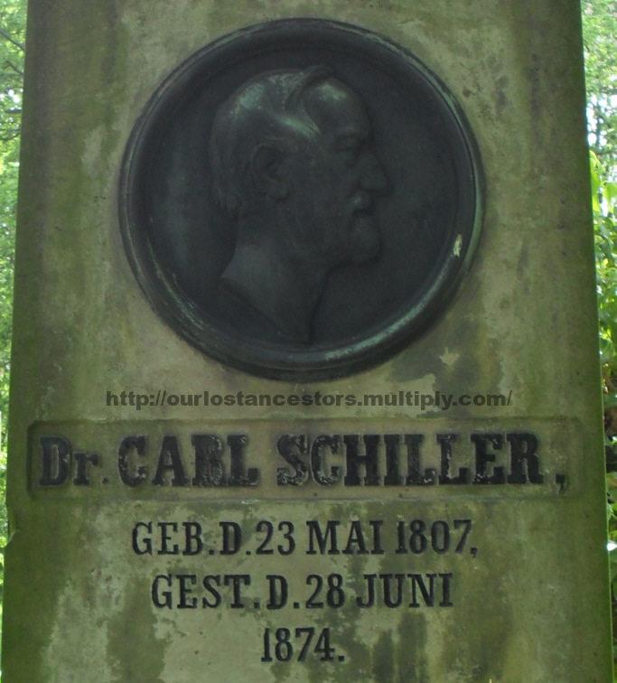 Carl Schiller