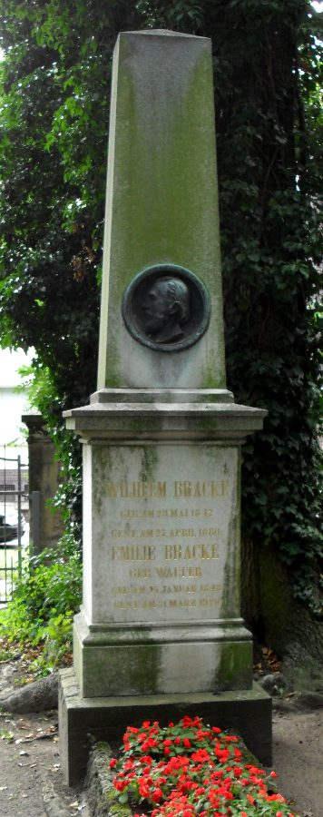 Wilhelm Bracke