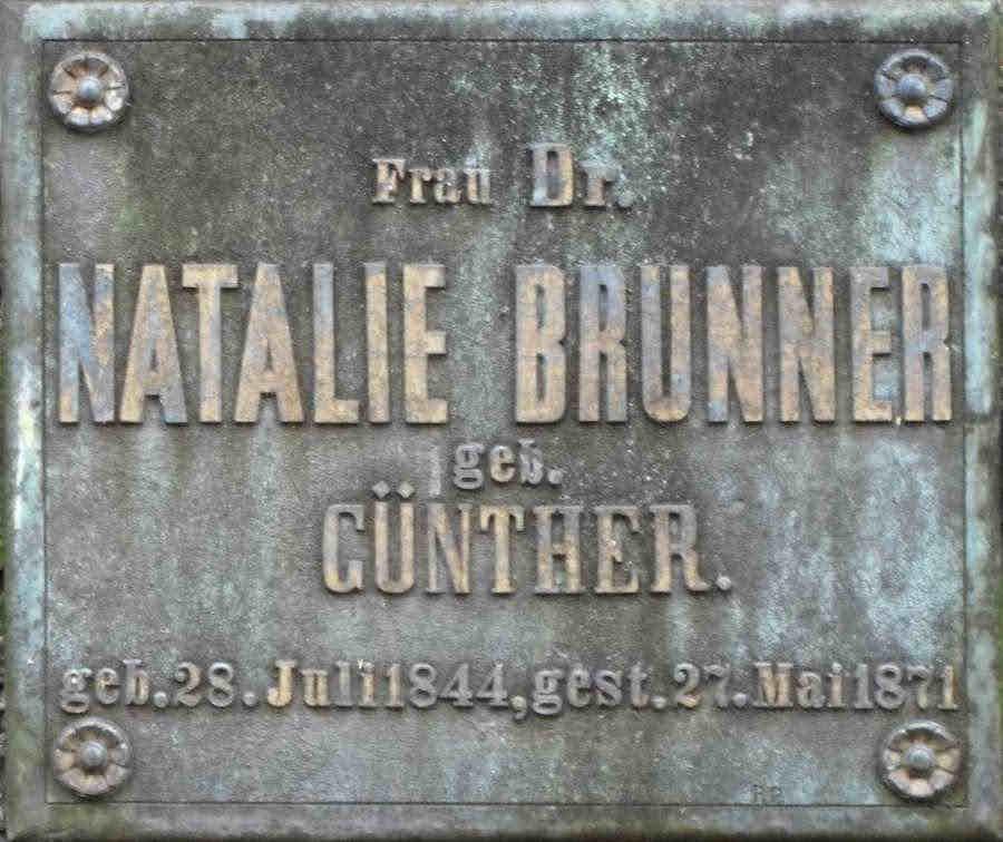 Natalie Brunner