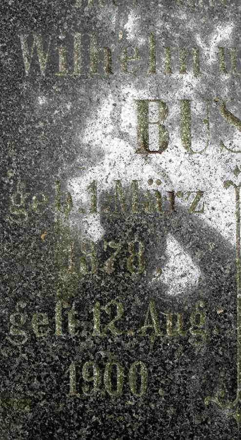 Wilhelm Busse