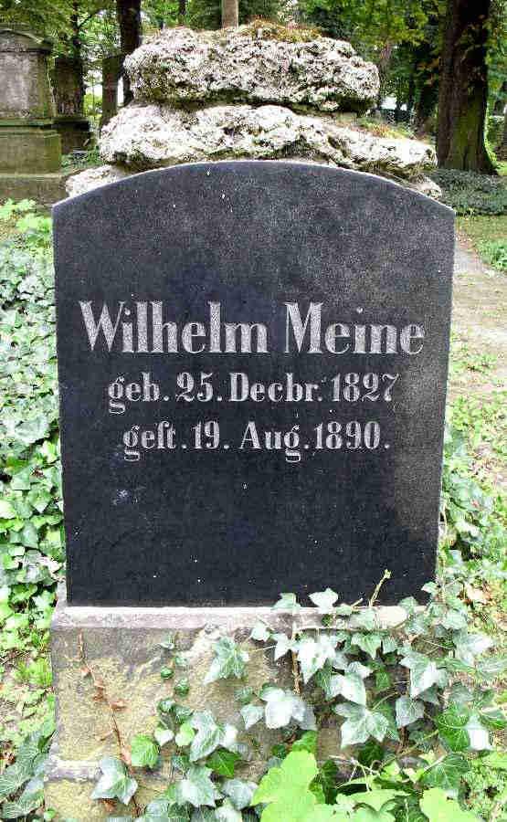 Wilhelm Meine