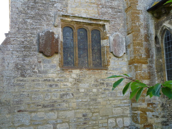 St James the Great, Hanslope, Buckinghamshire
