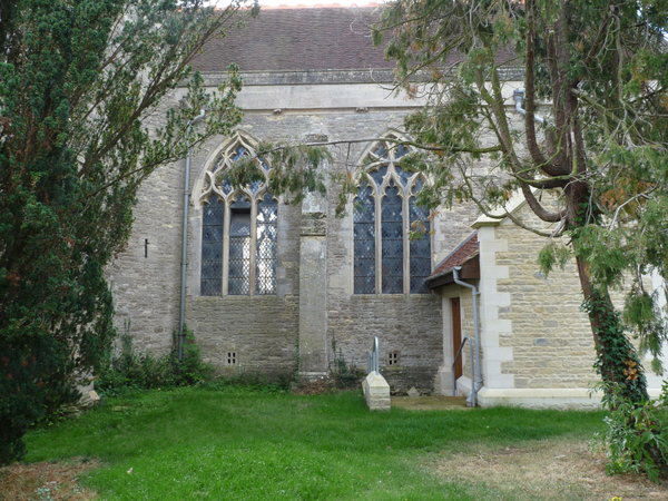 All Saints Church, Milton Keynes, UK