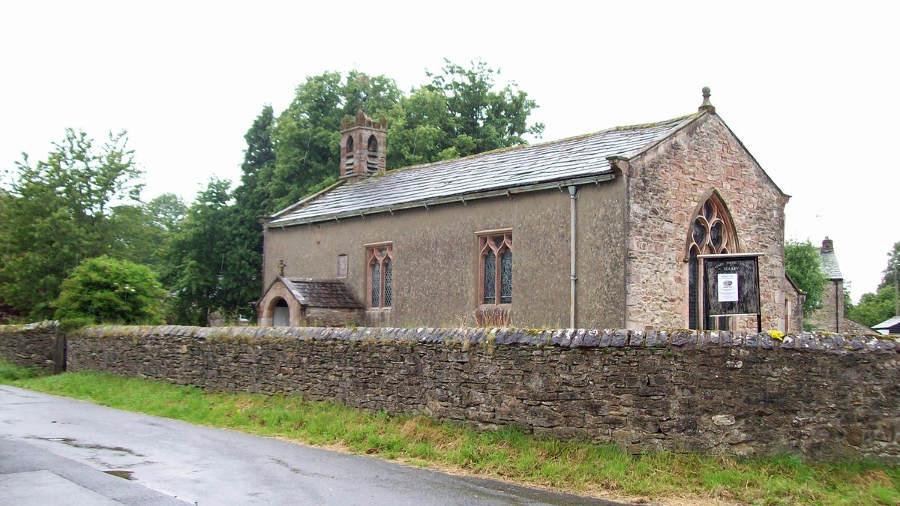St Luke's, Soulby, Cumbria, UK