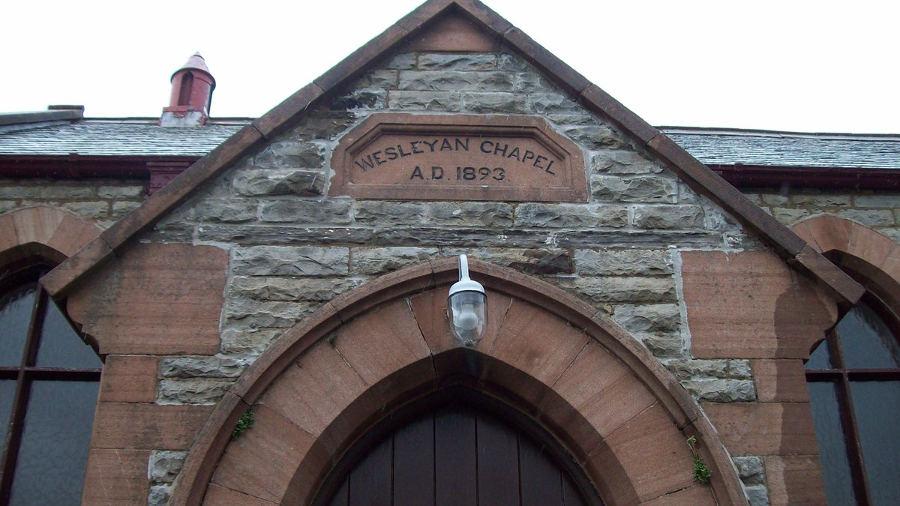 Methodist Church, Soulby, Cumbria, UK