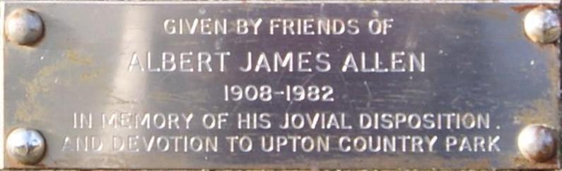Albert James Allen