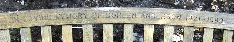 Doreen Anderson