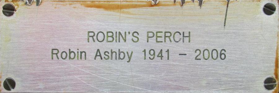 Robin Ashby