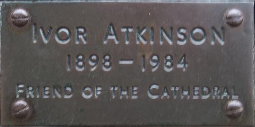 Ivor Atkinson