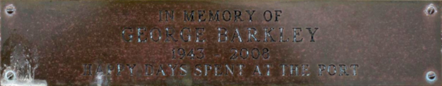 George Barkley