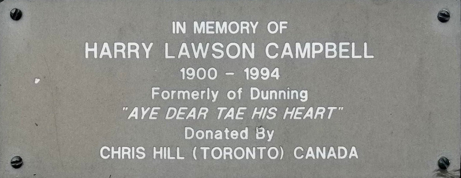 Harry Lawson Campbell