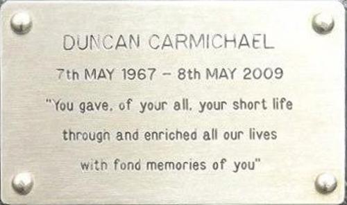 Duncam Carmichael