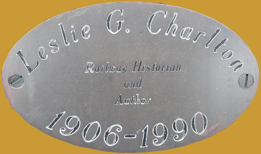 Leslie G. Charlton
