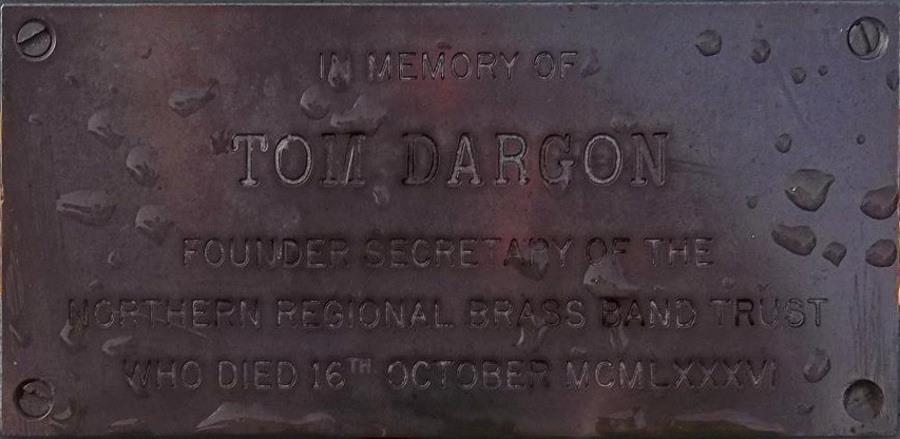 Tom Dargon