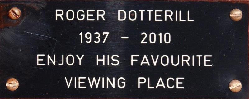 Roger Dotterill