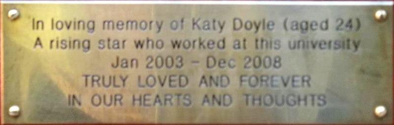 Katy Doyle