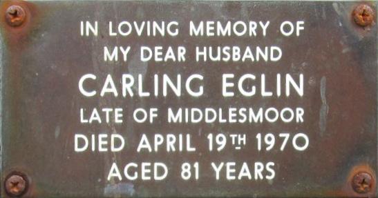 Carling Eglin
