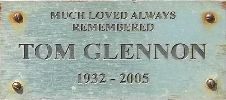 Tom Glennon