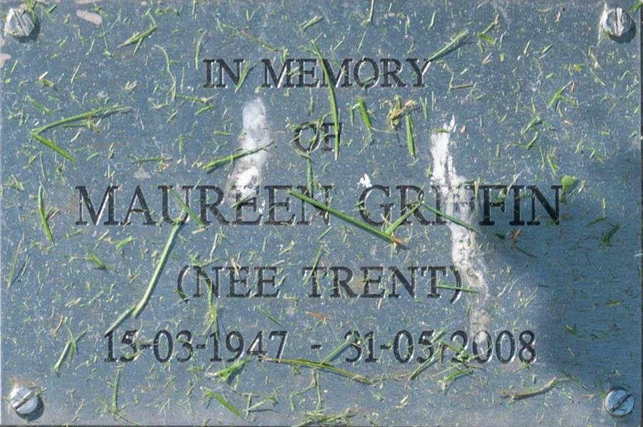 Maureen Griffin