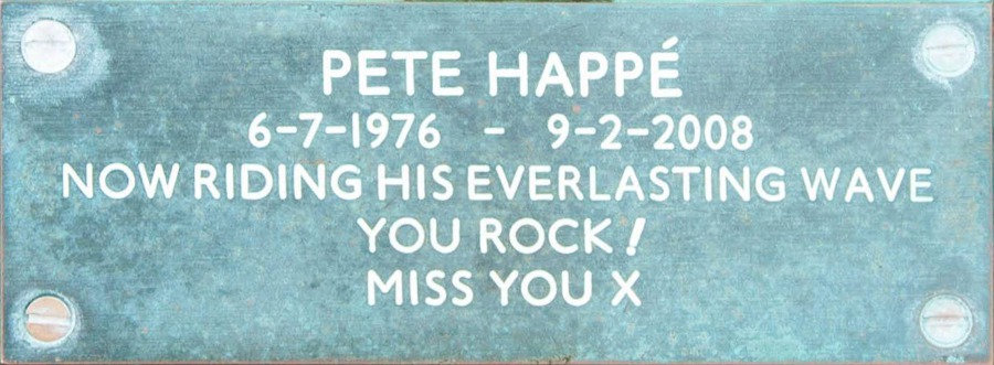 Pete Happé