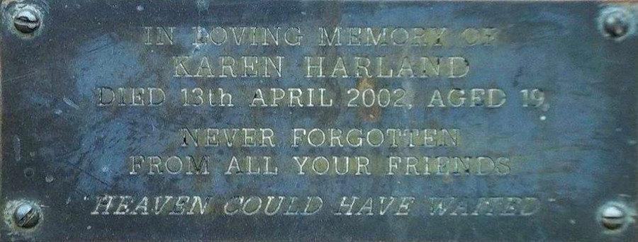 Karen Harland