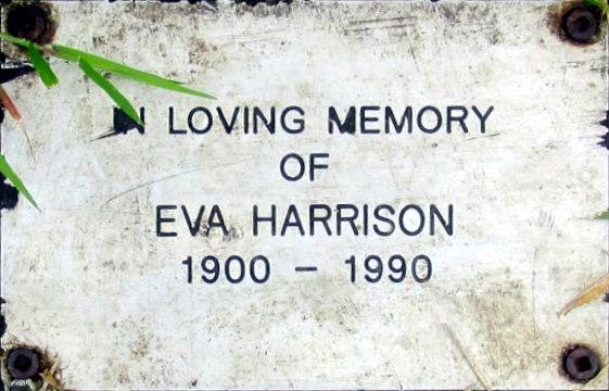 Eva Harrison