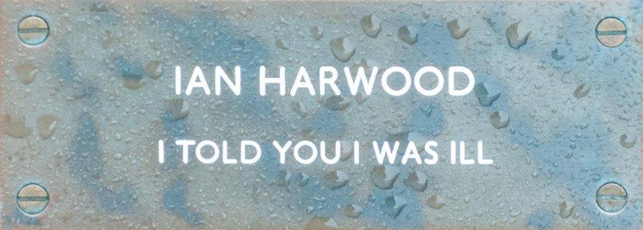 Ian Harwood