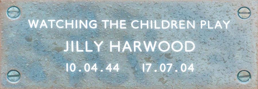 Jilly Harwood