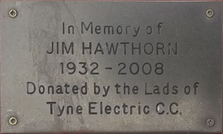 Jim Hawthorn
