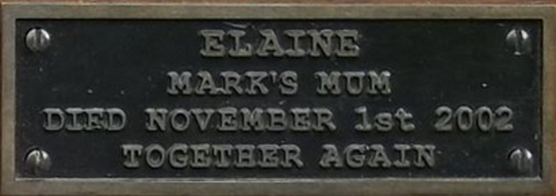 Elaine Hazell