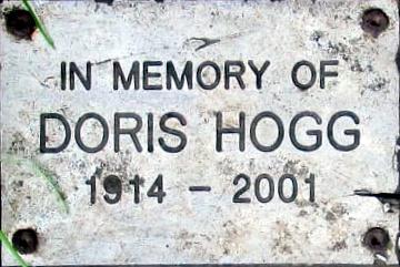 Doris Hogg