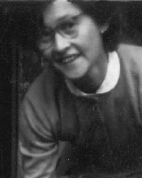 Ethel Johnson