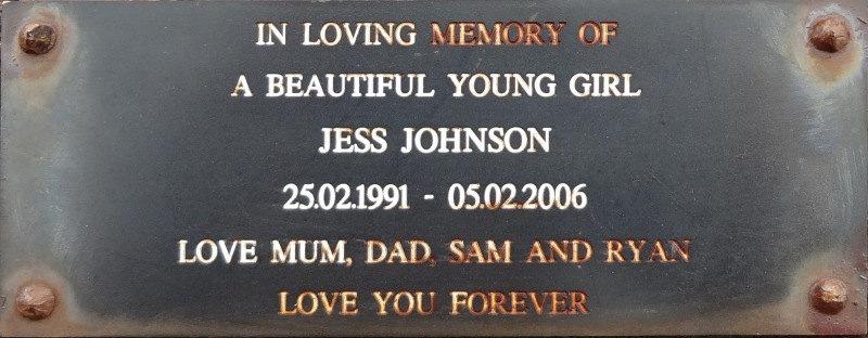 Jess Johnson