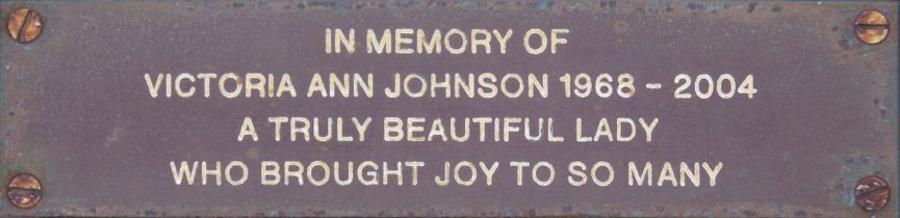 Victoria Ann Johnson