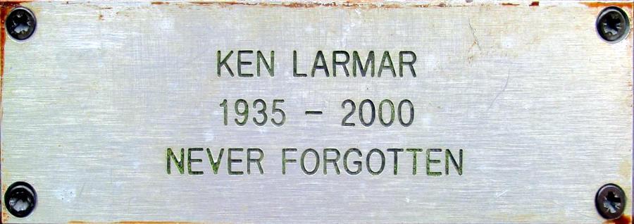 Ken Lamar