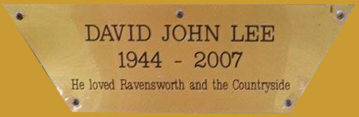 David John Lee