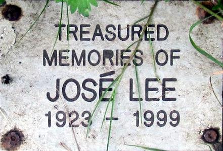 José Lee