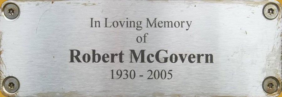 Robert McGovern
