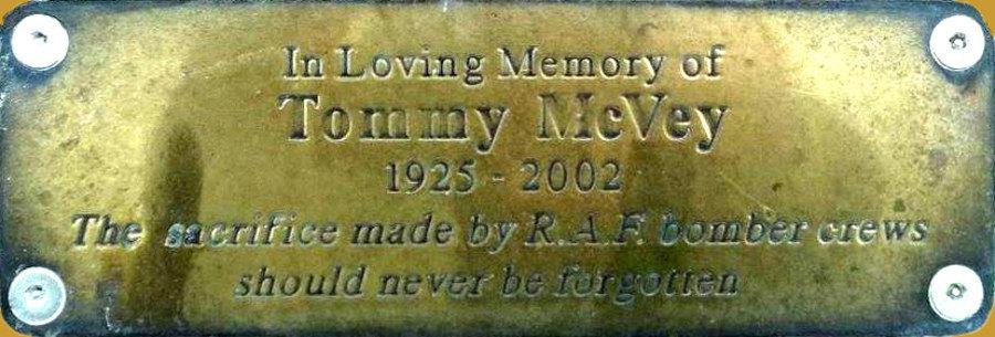 Tommy McVey