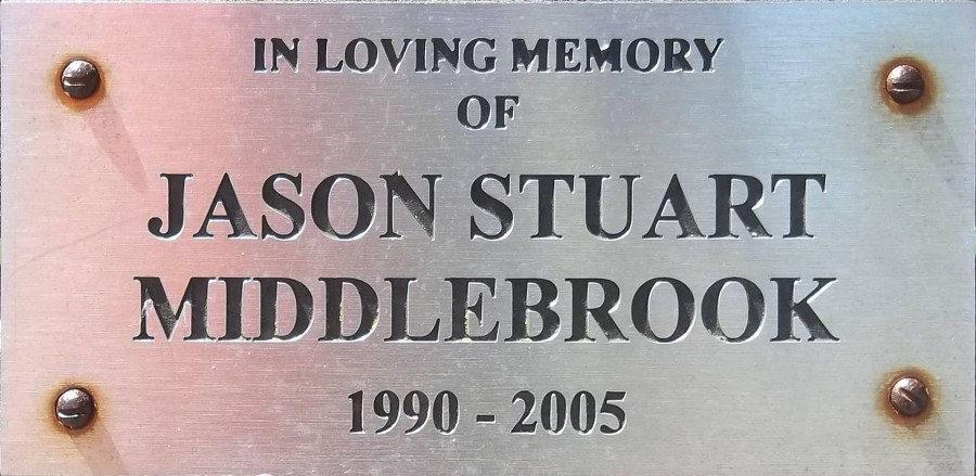 Jason Stuart Middlebrook