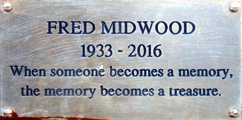 Fred Midwood