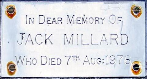Jack Millard