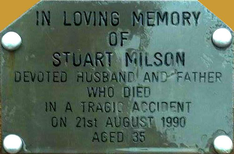 Stuart Milson