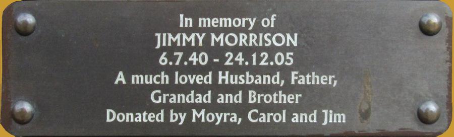 Jimmy Morrison