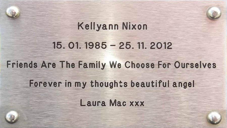 Kellyann Nixon