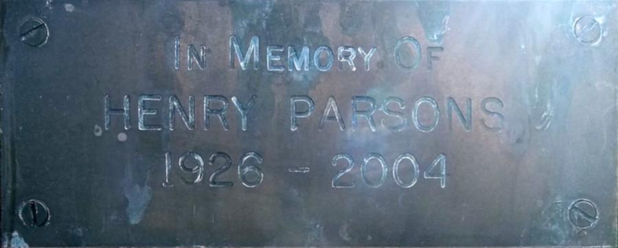 Henry Parsons
